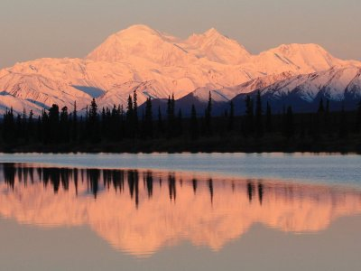 Alaska Tour & Travel