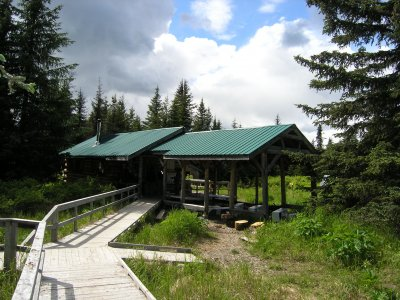 Carl E. Wynn Nature Center
