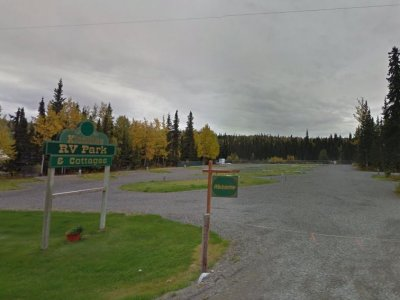 Klondike RV Park and Cottages