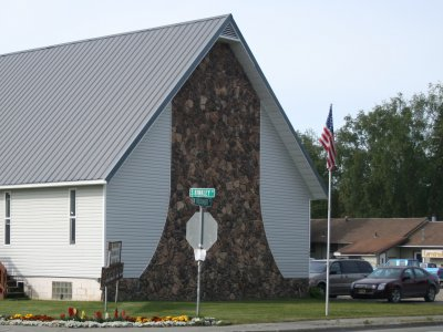 Soldotna Church of God