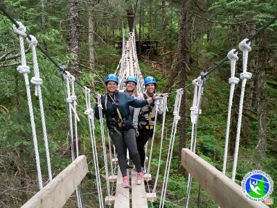 Stoney Creek Canopy Adventures