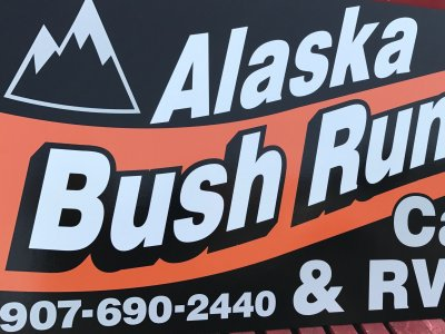 Alaska Bush Runners Cabins & RV Park