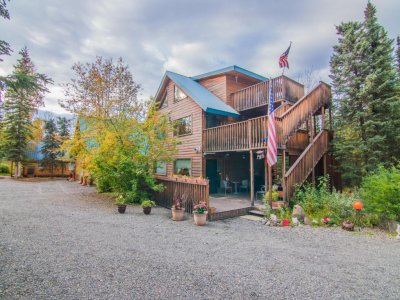 Kenai Magic Lodge