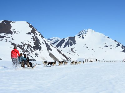 Real Alaska Experience Package