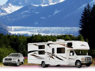 ABC Motorhome and Car Rental