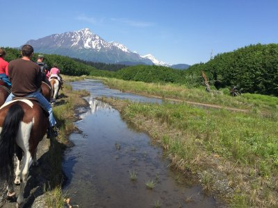 Bardy's Trail Ride