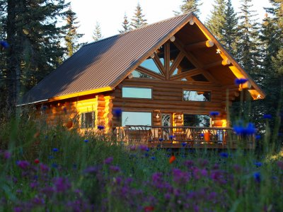 Bear Paw Adventure Lodging