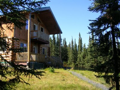 Buckman Bed and Breakfast of Alaska LLC