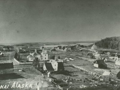 Kasilof Regional Historical Association
