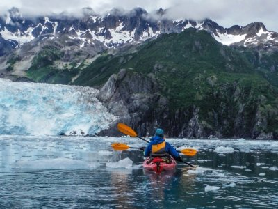 Kayak Adventures Worldwide