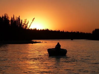 Kenai River Professional Guide Association