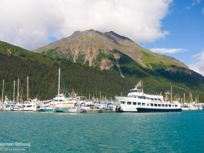 Seward, Bear Creek, Primrose, Lowell Point