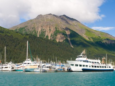 Seward Chamber of Commerce, Conference and Visitors Bureau