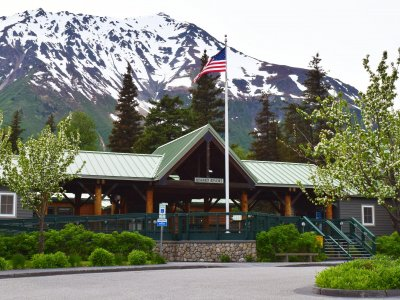 Seward Military Resort