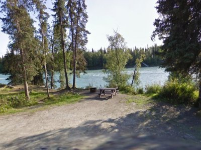 Swiftwater Park & Campground
