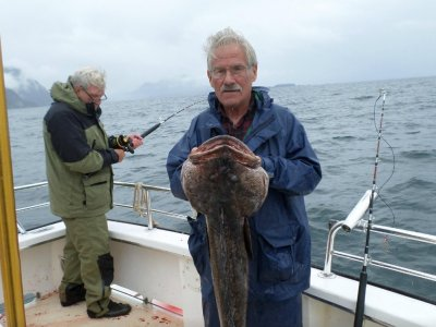 Alaskan Fishing Adventures & Anglers Lodge
