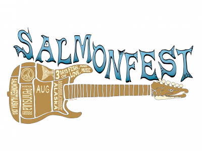 2018 Salmonfest - August 3rd-5th
