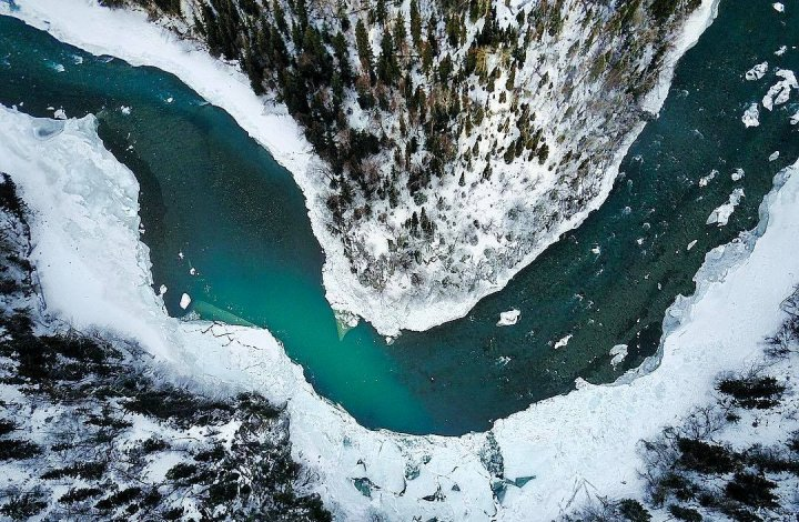 17 Wildly Entertaining Winter Events That Everyone On The Kenai Loves